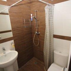 Гостиница Капитал в Санкт-Петербурге - забронировать гостиницу Капитал, цены и фото номеров Санкт-Петербург ванная фото 12