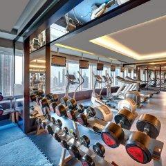 Emirates Grand Hotel фитнесс-зал