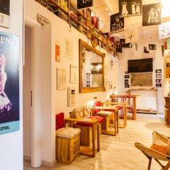 Отель Babuccio Art Suites Италия, Рим - отзывы, цены и фото номеров - забронировать отель Babuccio Art Suites онлайн гостиничный бар