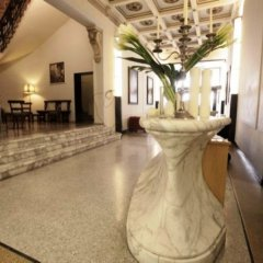 Hotel GrandItalia интерьер отеля фото 2