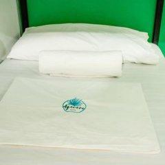 Отель Agavero Hostel Мексика, Канкун - отзывы, цены и фото номеров - забронировать отель Agavero Hostel онлайн комната для гостей