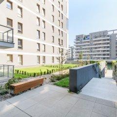 Апартаменты P&O Apartments Kasprzaka