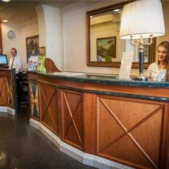 Отель Palladium Palace Италия, Рим - 10 отзывов об отеле, цены и фото номеров - забронировать отель Palladium Palace онлайн интерьер отеля фото 2