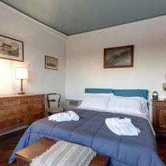 Отель Home Sharing - Santa Maria Novella Италия, Флоренция - отзывы, цены и фото номеров - забронировать отель Home Sharing - Santa Maria Novella онлайн комната для гостей фото 3