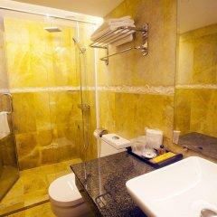 Отель Classic Street Hotel Вьетнам, Ханой - отзывы, цены и фото номеров - забронировать отель Classic Street Hotel онлайн ванная