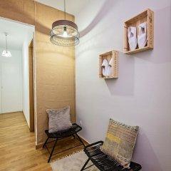 Апартаменты Sweet Inn Apartments Ciutadella Барселона сауна