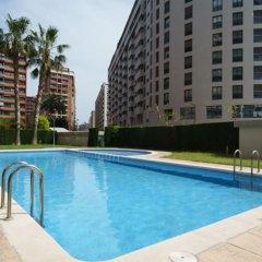 Апартаменты Like Apartments XL Валенсия бассейн фото 2