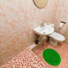 Гостиница Жилое помещение BRO в Москве 4 отзыва об отеле, цены и фото номеров - забронировать гостиницу Жилое помещение BRO онлайн Москва ванная фото 2