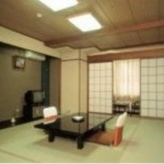 Отель Subaruyado Yoshino Минамиавадзи фото 2