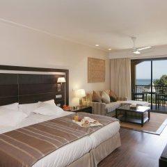 Отель Insotel Fenicia Prestige Suites & Spa комната для гостей