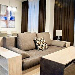 Отель Wenceslas Square Terraces комната для гостей фото 27