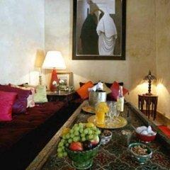 Отель Riad Safar Марокко, Марракеш - отзывы, цены и фото номеров - забронировать отель Riad Safar онлайн комната для гостей фото 5