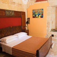 Отель B&B Malennio Италия, Лечче - отзывы, цены и фото номеров - забронировать отель B&B Malennio онлайн комната для гостей фото 2