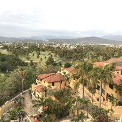 Hotel Plaza Tucanes фото 3