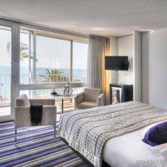 Отель Mercure Nice Promenade Des Anglais Франция, Ницца - - забронировать отель Mercure Nice Promenade Des Anglais, цены и фото номеров комната для гостей