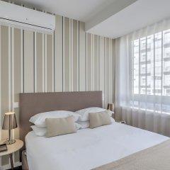 Апартаменты BO Julio Dinis Touristic Apartments комната для гостей