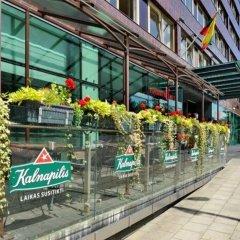 Отель Panorama Hotel Литва, Вильнюс - - забронировать отель Panorama Hotel, цены и фото номеров городской автобус