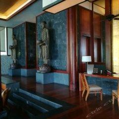 Отель Andara Resort Villas удобства в номере