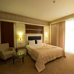 Отель Бульвар Сайд Отель Азербайджан, Баку - 4 отзыва об отеле, цены и фото номеров - забронировать отель Бульвар Сайд Отель онлайн комната для гостей фото 6