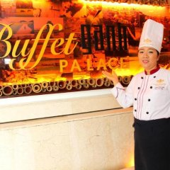 Palace Hotel Saigon фото 3