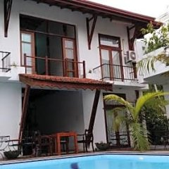 Отель Vista Villa Kapuru бассейн фото 3