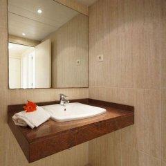 Отель Ciutadella Park Apartments Испания, Барселона - отзывы, цены и фото номеров - забронировать отель Ciutadella Park Apartments онлайн ванная
