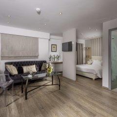 Отель Elite Hotel Греция, Родос - 1 отзыв об отеле, цены и фото номеров - забронировать отель Elite Hotel онлайн комната для гостей фото 5
