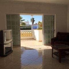 Отель Moradia da Gale комната для гостей