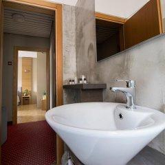 Hotel Clarici Сполето ванная фото 2