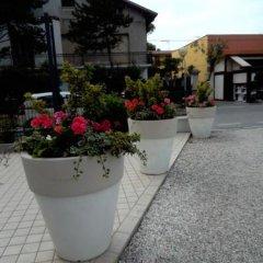 Hotel Goldene Rose Римини помещение для мероприятий фото 2