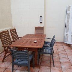 Апартаменты Cosy Apartment with patio Афины балкон