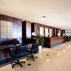 Отель The Gurney Resort Hotel & Residences Малайзия, Пенанг - 1 отзыв об отеле, цены и фото номеров - забронировать отель The Gurney Resort Hotel & Residences онлайн интерьер отеля