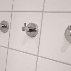 Hotel Micro ванная фото 2