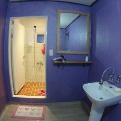 Owl Guesthouse - Hostel ванная