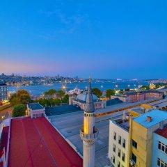 Glamour Hotel Турция, Стамбул - 4 отзыва об отеле, цены и фото номеров - забронировать отель Glamour Hotel онлайн бассейн