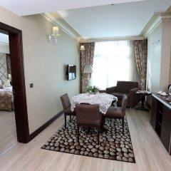 Eser Premium Hotel & SPA в номере