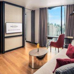 Отель Mercure Bangkok Makkasan комната для гостей фото 5