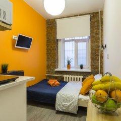 Апартаменты Chameleon Apartments Санкт-Петербург детские мероприятия