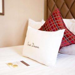 Отель Doubletree by Hilton London Marble Arch удобства в номере