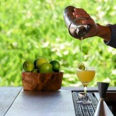 Отель COMO Parrot Cay балкон