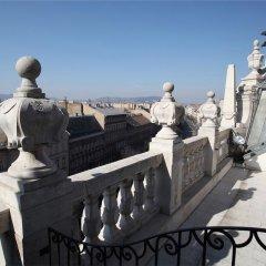 Отель New York Palace, The Dedica Anthology, Autograph Collection балкон