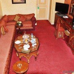 Отель Kenzi Basma Hotel Марокко, Касабланка - отзывы, цены и фото номеров - забронировать отель Kenzi Basma Hotel онлайн интерьер отеля фото 3
