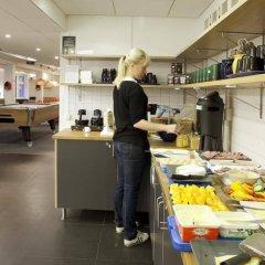 Отель Backpackers Goteborg питание