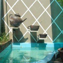 Отель Hoi An Merrily Homestay бассейн фото 2