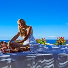 Отель Windmill Villas Греция, Остров Санторини - отзывы, цены и фото номеров - забронировать отель Windmill Villas онлайн фото 5