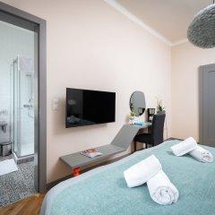 Отель EMPIRENT Garden Suites комната для гостей фото 4
