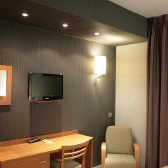 Отель Porto Calpe комната для гостей фото 4