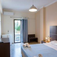 Отель Kamari Blu комната для гостей