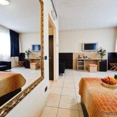 Отель Motel Autosole 2 Милан комната для гостей