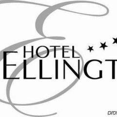 Hotel Ellington Nice Centre с домашними животными